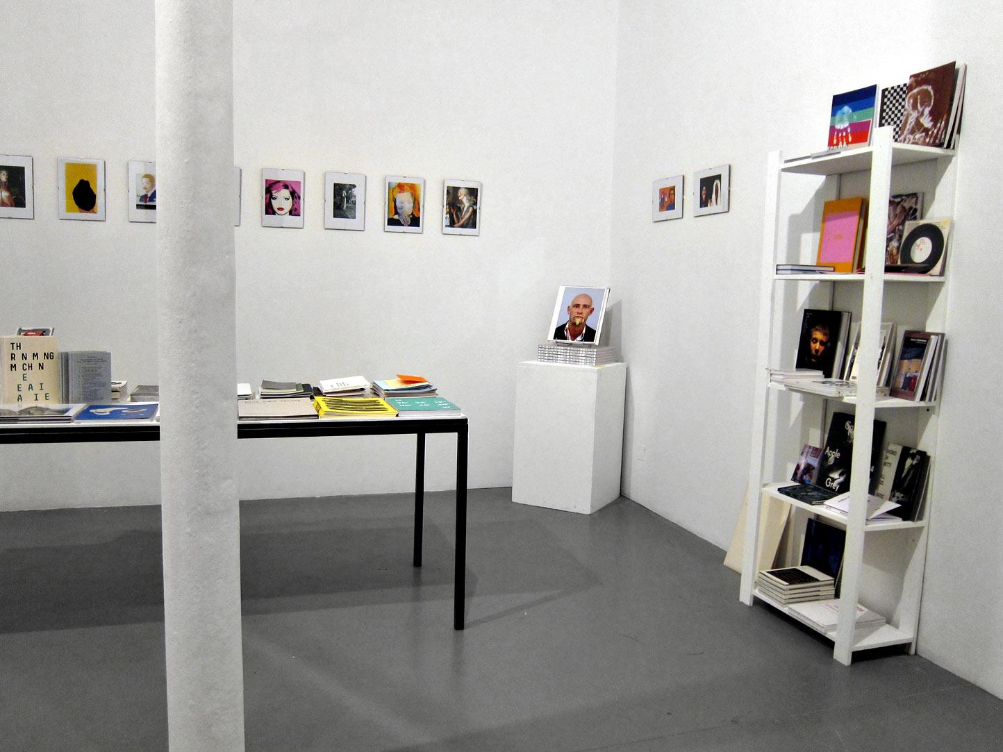 Librairie Yvon Lambert – © Motto Distribution