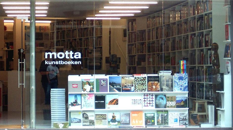 Motta Art Books – © Motta Art Books