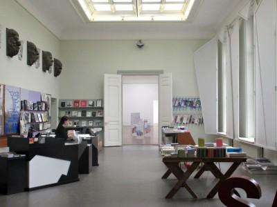 Thumbnail for Motto Kunsthalle Basel