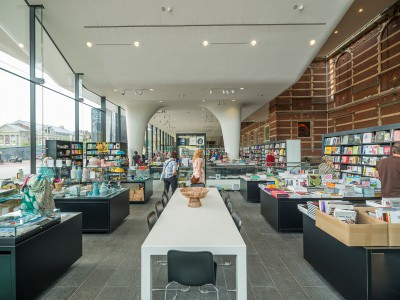 Thumbnail for Stedelijk Museum Shop